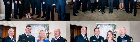 The Vancouver Police Foundation celebrates this year's Grant Awards Recipients
