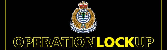 VPD launches Operation Lock-Up