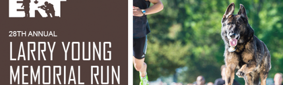 The 28th Annual Larry Young Memorial Run