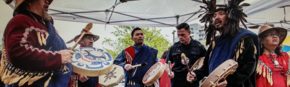 VPD Indigenous Cultural Health and Learning